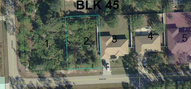 3 Russo Drive, Palm Coast, FL 32164 (MLS #255378) :: Memory Hopkins Real Estate
