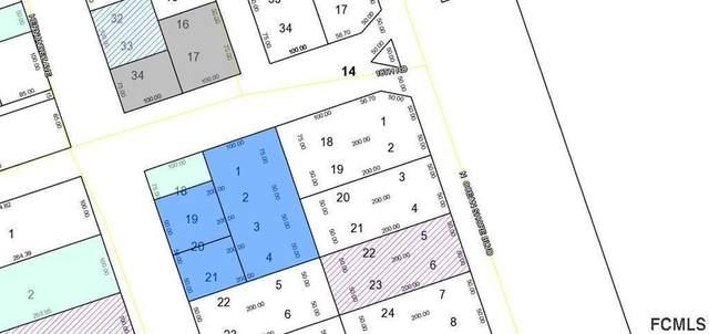 5276&88 N N Ocean Shore Blvd, Palm Coast, FL 32137 (MLS #255381) :: RE/MAX Select Professionals