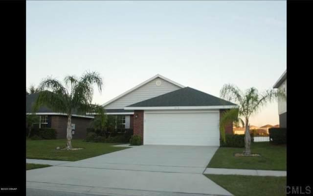 5416 Cordgrass Bend Ln, Port Orange, FL 32128 (MLS #255427) :: Memory Hopkins Real Estate