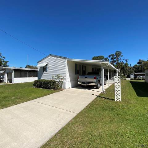 1635 Bass Ave, Seville, FL 32190 (MLS #255645) :: RE/MAX Select Professionals