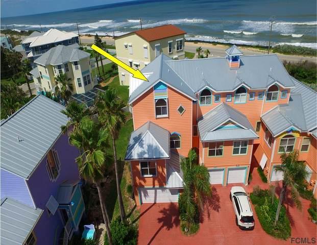 3000 Ocean Shore Blvd #10, Ormond Beach, FL 32176 (MLS #255756) :: The DJ & Lindsey Team