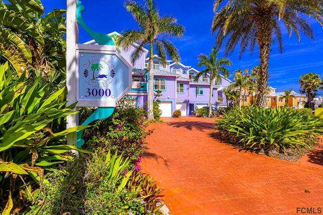 3000 Ocean Shore Blvd #15, Ormond Beach, FL 32176 (MLS #255818) :: The DJ & Lindsey Team