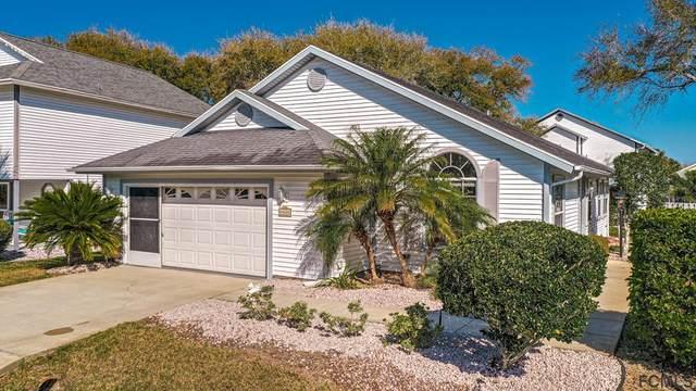 62 Bristol Lane, Palm Coast, FL 32137 (MLS #255942) :: Noah Bailey Group