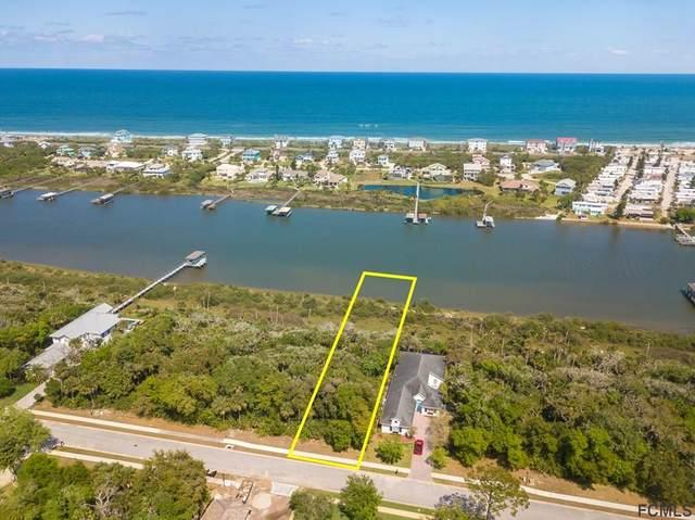 58 Riverwalk Dr N, Palm Coast, FL 32137 (MLS #256260) :: Keller Williams Realty Atlantic Partners St. Augustine