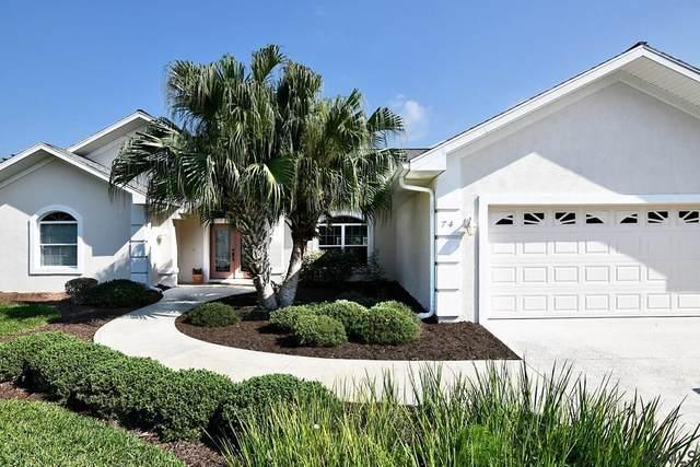 74 Bridgewater Lane, Ormond Beach, FL 32174 (MLS #256261) :: Keller Williams Realty Atlantic Partners St. Augustine