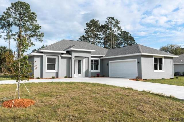 3 Unimay Court, Palm Coast, FL 32164 (MLS #256262) :: Memory Hopkins Real Estate