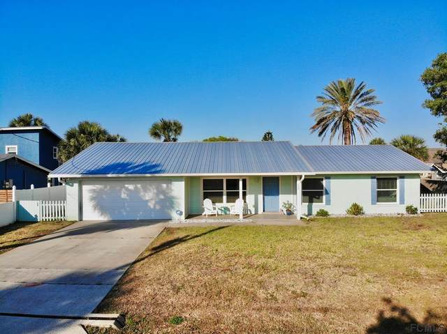 123 Avalon Ave, Flagler Beach, FL 32136 (MLS #256348) :: RE/MAX Select Professionals