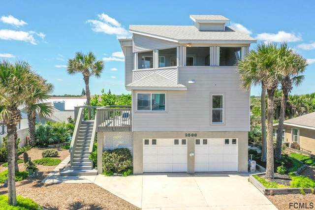 2566 Central Ave S, Flagler Beach, FL 32136 (MLS #256349) :: RE/MAX Select Professionals