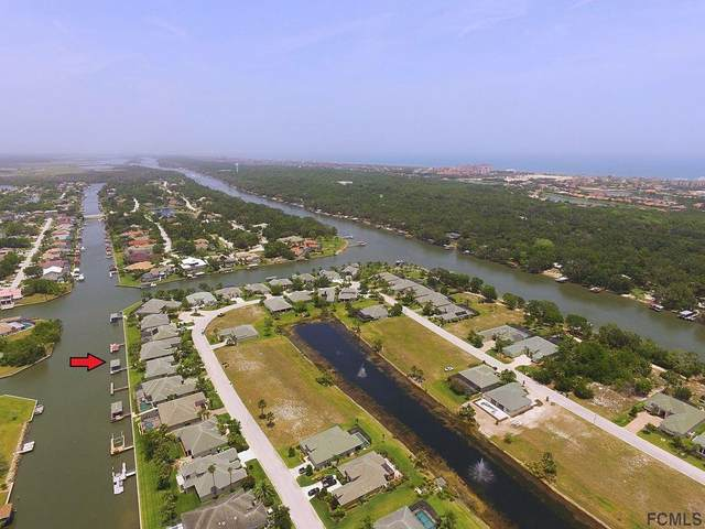79 Longview Way N, Palm Coast, FL 32137 (MLS #256351) :: Memory Hopkins Real Estate