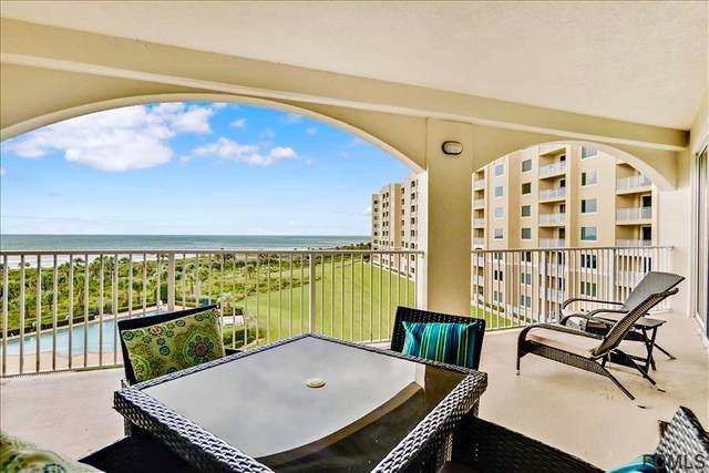 104 Surfview Drive #2407, Palm Coast, FL 32137 (MLS #256393) :: Memory Hopkins Real Estate