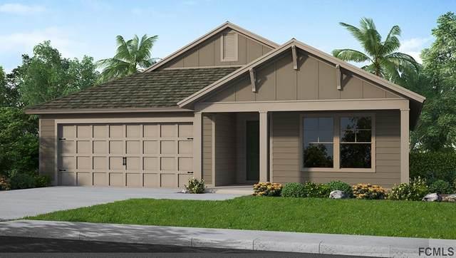 41 Birdie Way, Bunnell, FL 32110 (MLS #256410) :: Memory Hopkins Real Estate