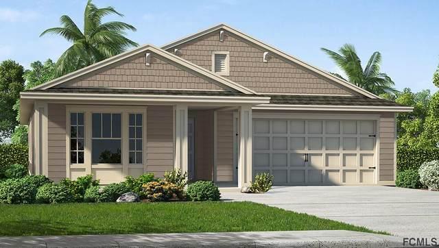 43 Birdie Way, Bunnell, FL 32110 (MLS #256411) :: RE/MAX Select Professionals