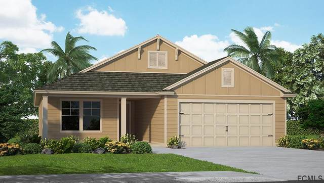 45 Birdie Way, Bunnell, FL 32110 (MLS #256412) :: RE/MAX Select Professionals