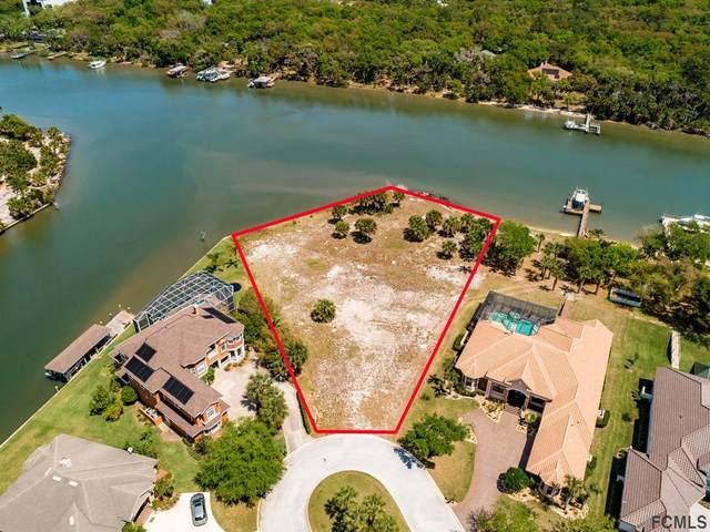 4 Rachel Court, Palm Coast, FL 32137 (MLS #256477) :: RE/MAX Select Professionals