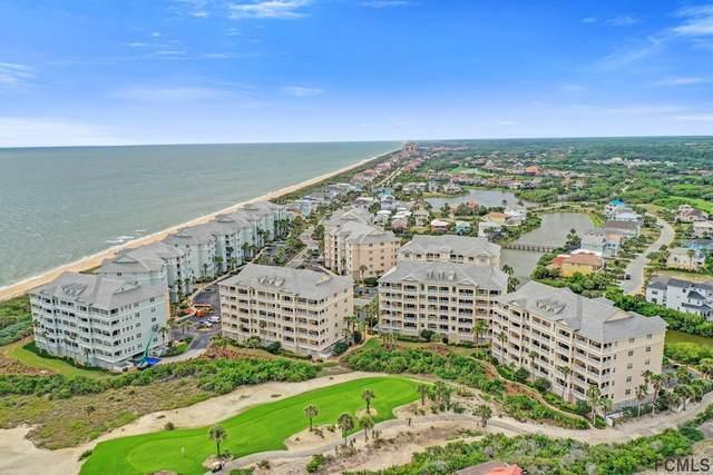 400 Cinnamon Beach Way #341, Palm Coast, FL 32137 (MLS #256491) :: Memory Hopkins Real Estate