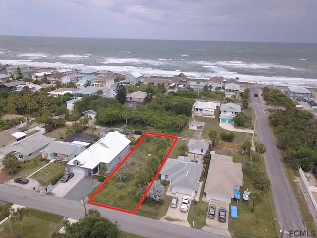 2255 S Daytona Ave, Flagler Beach, FL 32136 (MLS #256536) :: Memory Hopkins Real Estate