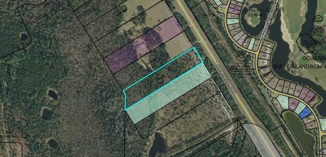 4121 N Old Kings Rd N, Palm Coast, FL 32137 (MLS #256571) :: RE/MAX Select Professionals