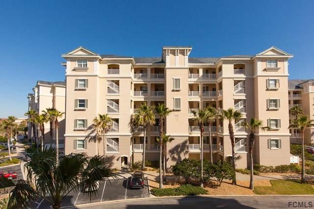 300 Cinnamon Beach Way #224, Palm Coast, FL 32137 (MLS #256635) :: Memory Hopkins Real Estate