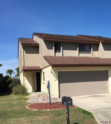 1749 Windsong Cir, Flagler Beach, FL 32136 (MLS #256637) :: Memory Hopkins Real Estate