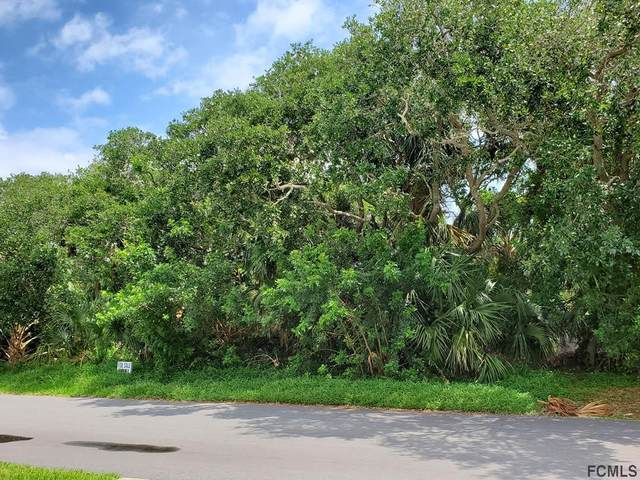 2433 Flagler Ave S, Flagler Beach, FL 32136 (MLS #256680) :: RE/MAX Select Professionals