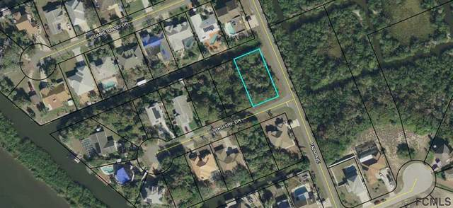 600 Yorkshire Drive, Flagler Beach, FL 32136 (MLS #256681) :: RE/MAX Select Professionals