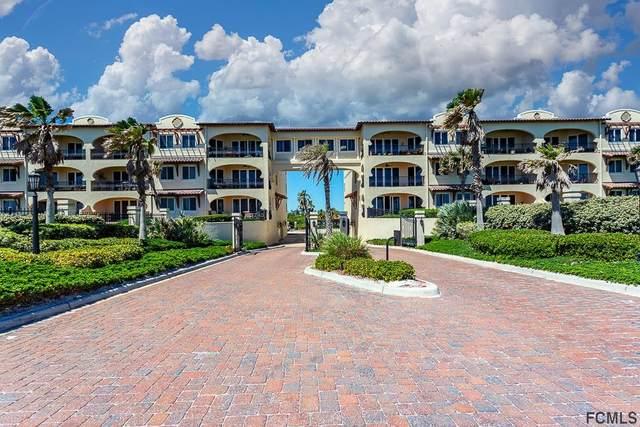 2450 N Ocean Shore Blvd 309 B, Flagler Beach, FL 32136 (MLS #256709) :: Memory Hopkins Real Estate