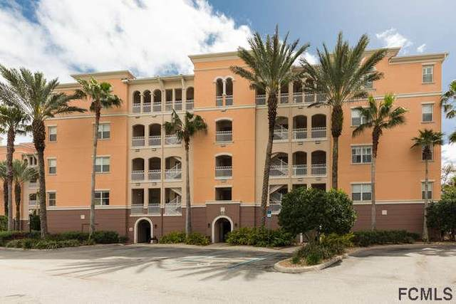 15 Ocean Crest Way #1314, Palm Coast, FL 32137 (MLS #256758) :: Memory Hopkins Real Estate