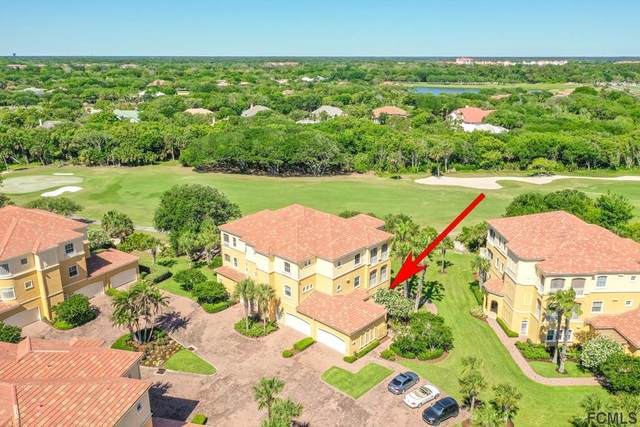 140 Avenue De La Mer #1701, Palm Coast, FL 32137 (MLS #256761) :: Memory Hopkins Real Estate
