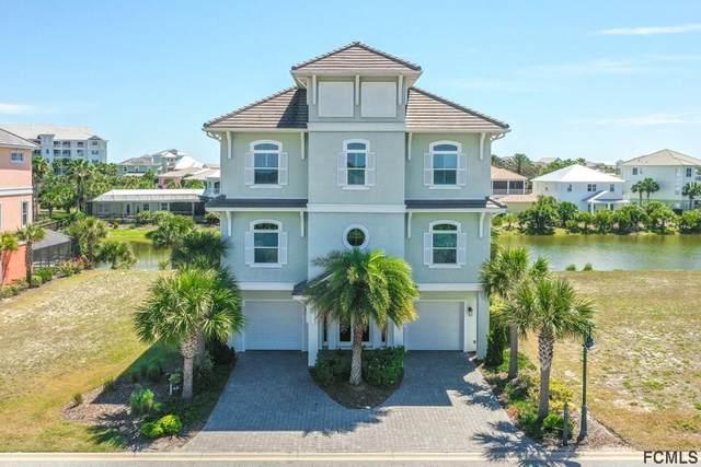 30 Cinnamon Beach Way, Palm Coast, FL 32137 (MLS #256823) :: Memory Hopkins Real Estate