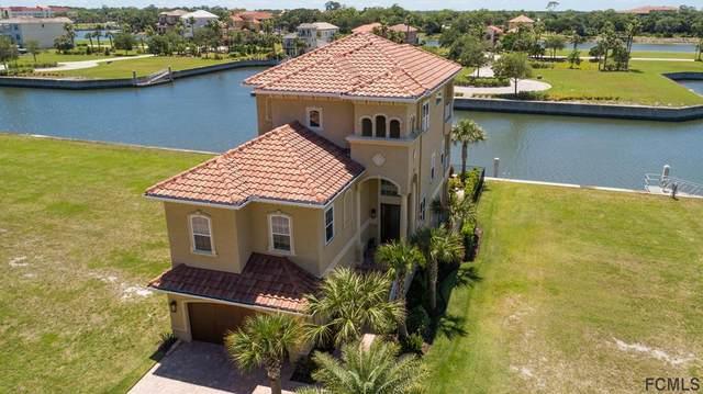274 Harbor Village Pt N, Palm Coast, FL 32137 (MLS #256874) :: Memory Hopkins Real Estate