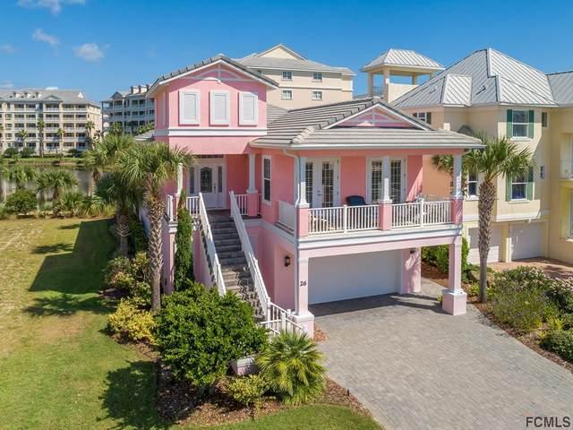 26 Cinnamon Beach Pl, Palm Coast, FL 32137 (MLS #256931) :: Memory Hopkins Real Estate