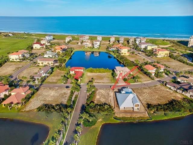 4 Hammock Beach Cir S, Palm Coast, FL 32137 (MLS #256941) :: Memory Hopkins Real Estate