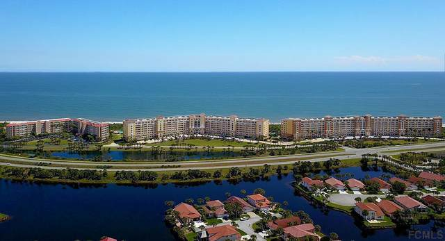 60 Surfview Drive #715, Palm Coast, FL 32137 (MLS #256945) :: Memory Hopkins Real Estate