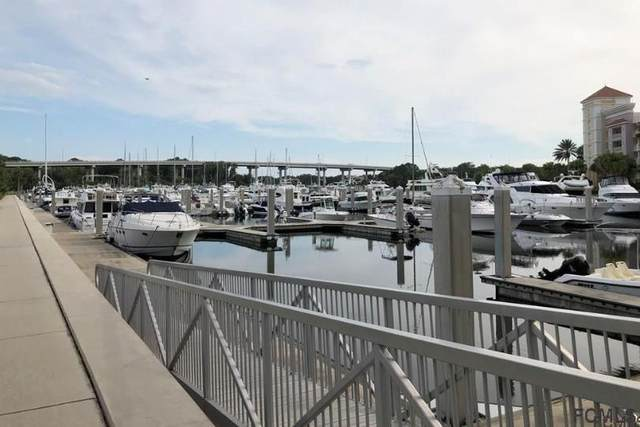 239 Yacht Harbor Dr, Palm Coast, FL 32137 (MLS #257009) :: Memory Hopkins Real Estate