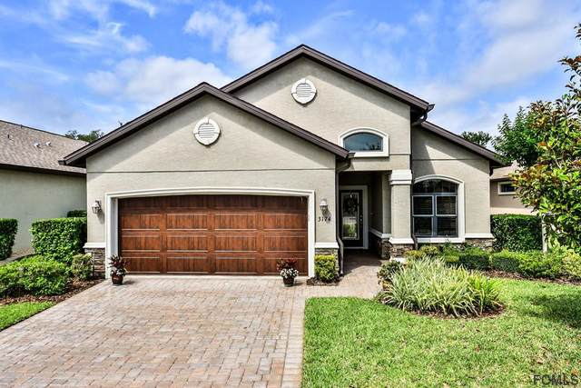 3174 Connemara Drive, Ormond Beach, FL 32174 (MLS #257097) :: Keller Williams Realty Atlantic Partners St. Augustine