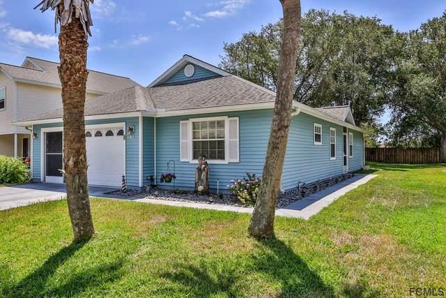 65 Bristol Lane, Palm Coast, FL 32137 (MLS #257140) :: Noah Bailey Group