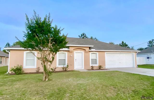 14 Lee Drive, Palm Coast, FL 32137 (MLS #257163) :: Noah Bailey Group