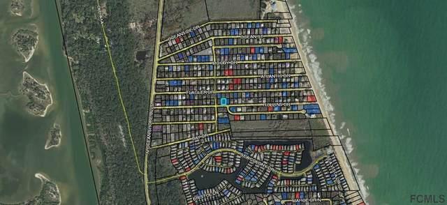 31 Rollins Drive, Palm Coast, FL 32137 (MLS #257207) :: RE/MAX Select Professionals