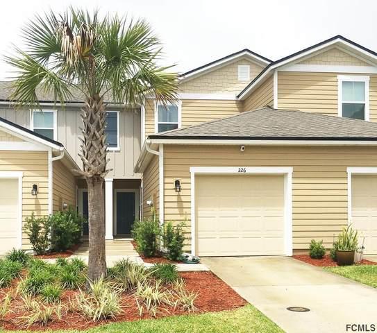 226 Whitland Way #226, St Augustine, FL 32086 (MLS #257344) :: Keller Williams Realty Atlantic Partners St. Augustine