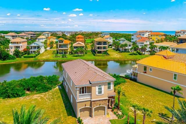 319 Ocean Crest Drive, Palm Coast, FL 32137 (MLS #257355) :: Noah Bailey Group