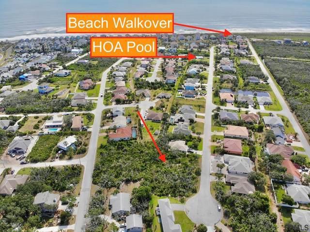 41 Cottonwood Trail, Palm Coast, FL 32137 (MLS #257375) :: RE/MAX Select Professionals
