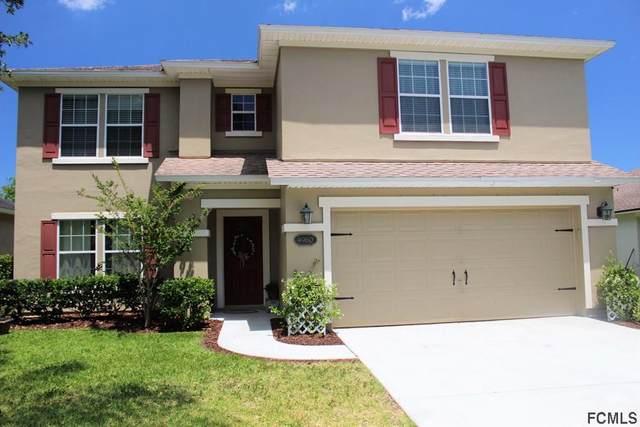 4960 Cypress Links Blvd, Elkton, FL 32033 (MLS #257430) :: Keller Williams Realty Atlantic Partners St. Augustine
