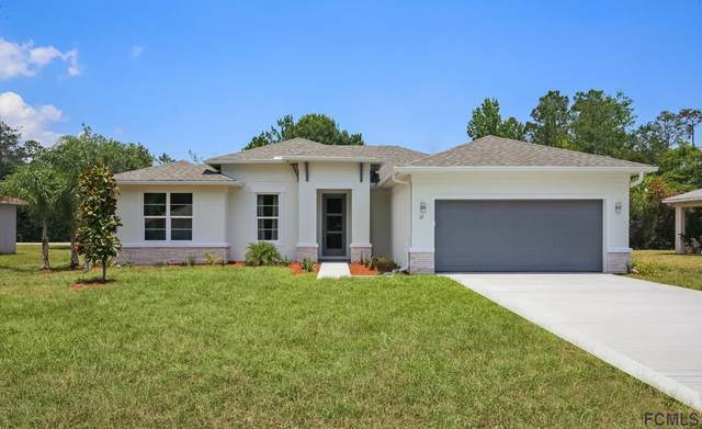 13 Pine Hill Ln, Palm Coast, FL 32164 (MLS #257493) :: Noah Bailey Group