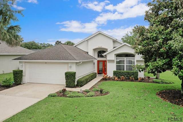 22 Meadow Brooke Lane, Ormond Beach, FL 32174 (MLS #257495) :: Memory Hopkins Real Estate