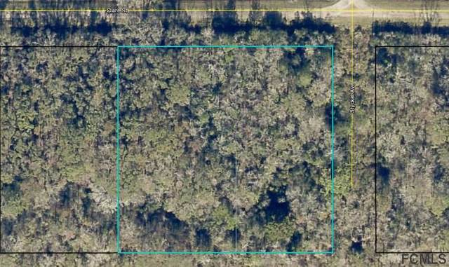 4880 S Palatka Blvd, Hastings, FL 32145 (MLS #257504) :: Memory Hopkins Real Estate