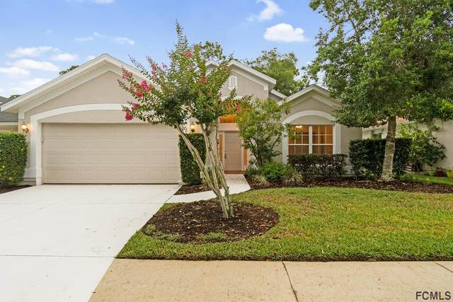 20 W Waterside Pkwy, Palm Coast, FL 32137 (MLS #257507) :: The DJ & Lindsey Team