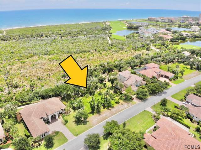 72 Ocean Oaks Ln, Palm Coast, FL 32137 (MLS #257524) :: The DJ & Lindsey Team