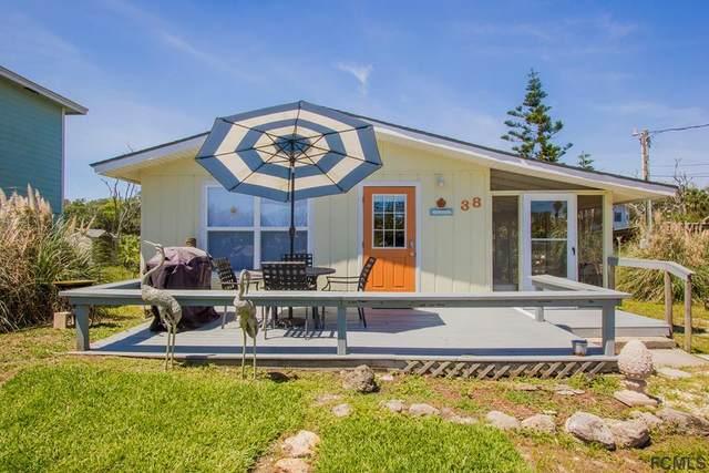 38 First Avenue, Palm Coast, FL 32137 (MLS #257550) :: Memory Hopkins Real Estate