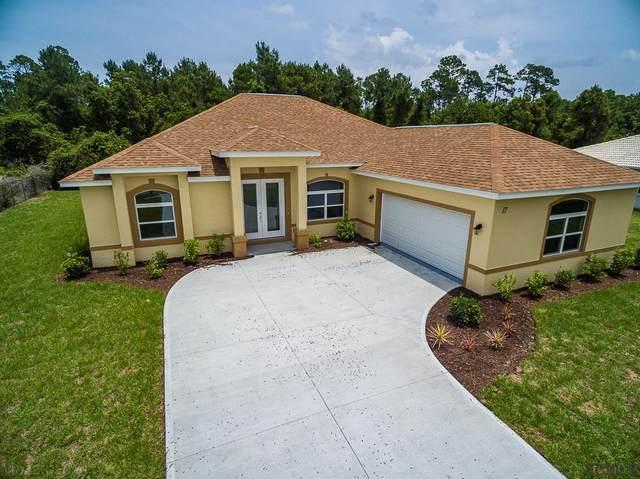 17 Fernmill Lane, Palm Coast, FL 32137 (MLS #257561) :: Memory Hopkins Real Estate