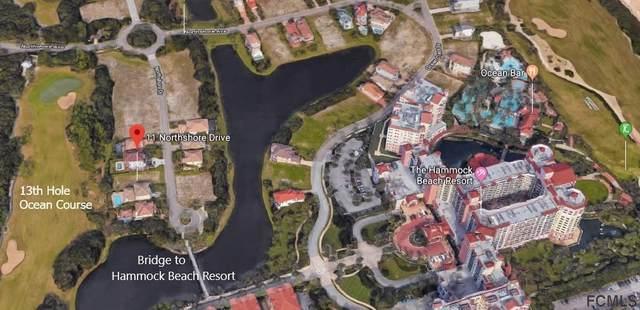 11 Northshore Drive, Palm Coast, FL 32137 (MLS #257564) :: Memory Hopkins Real Estate